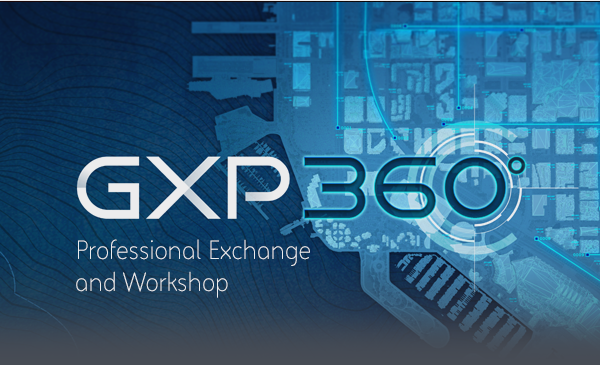 2020 GXP360° Professional Exchange and Workshop | Geospatial