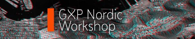 gxp-nordic-workshop