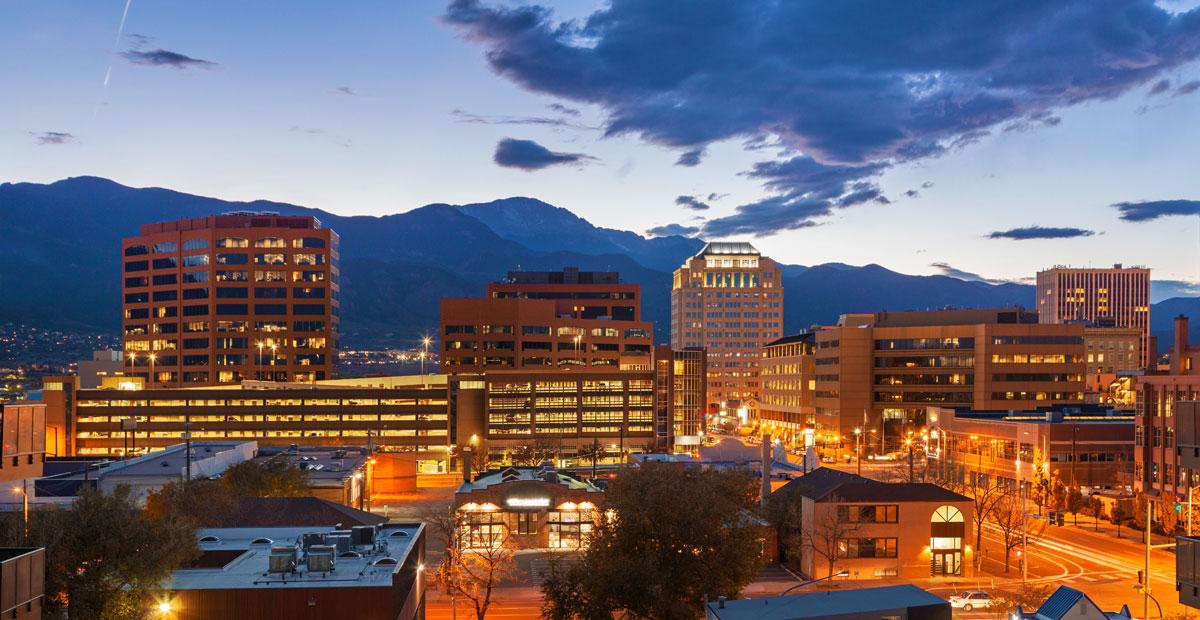 Colorado Springs Workshop